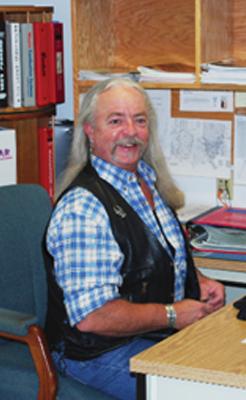 Ted Snyder