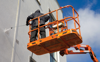 Safety Standards for Pressure Washers—Past, Present, and