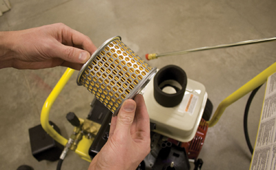 Pressure Washer Maintenance Made Easy Cleaner Times