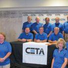 2017 CETA Board of Directors