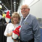 Roy and Linda Chappell