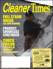 Cleaner Times magazine