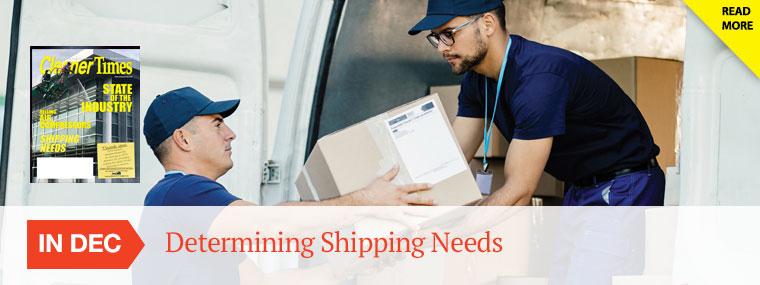 Shipping Needs Thumbnail
